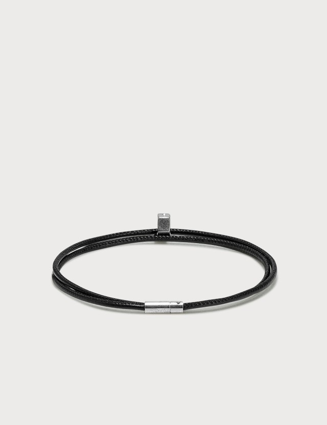 Off-White Hexnut Necklace Silver No Color Women
