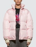 Prada Puffer Down Jacket Picture