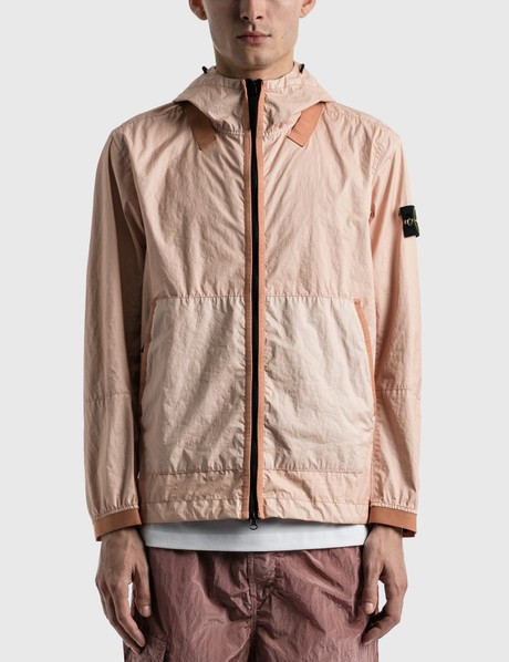 스톤 아일랜드 Stone Island Hooded Jacket