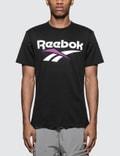 Reebok Classics Vector S/S T-Shirt Picutre
