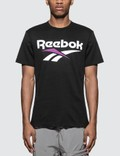Reebok Classics Vector S/S T-Shirt 사진
