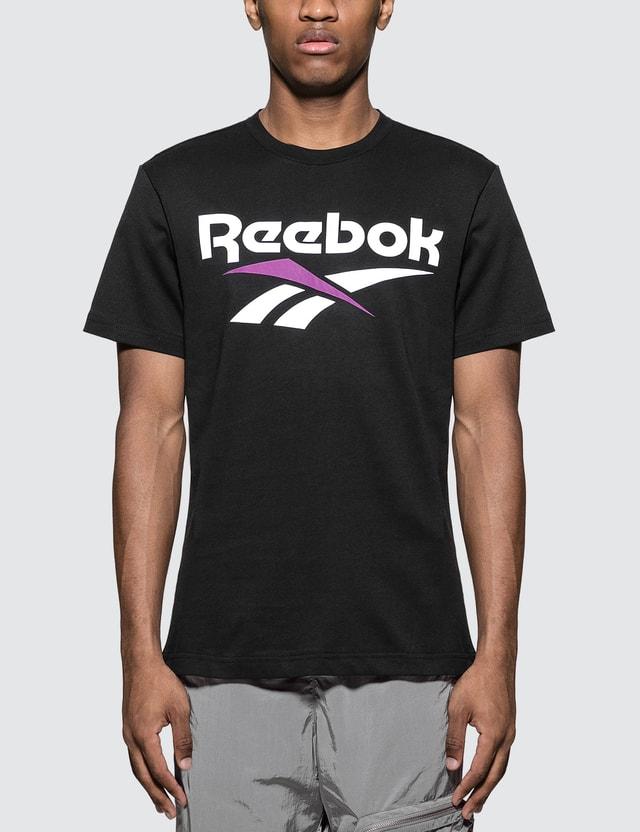 Reebok Classics Vector S/S T-Shirt