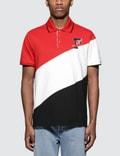 Polo Ralph Lauren P-Wing Stretch Mesh Polo Shirt Picutre