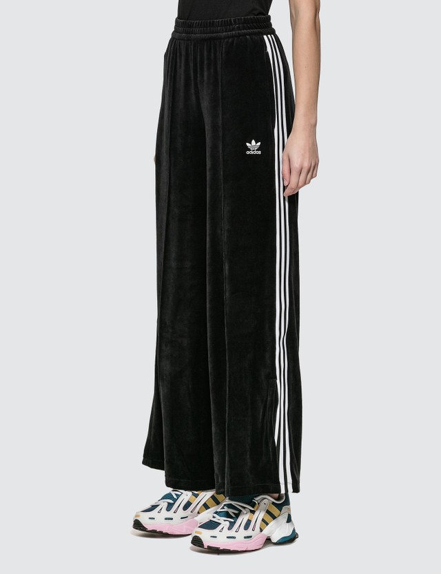 Adidas Originals Velvet Track Pants