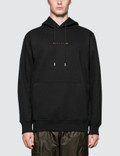 1017 ALYX 9SM Logo Collection Hoodie Picture