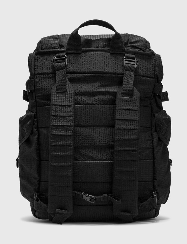 Y-3 CH2 Utility Backpack Black Men