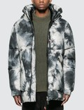 Moncler Genius 1952 Tie Dye Print Down Jacket Picture