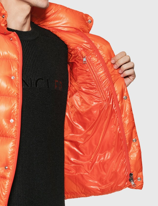 Moncler Tarnos Jacket Orange Men