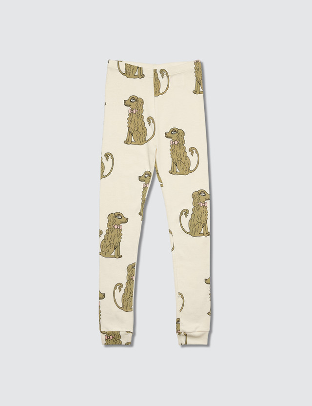 Mini Rodini Spaniel Leggings