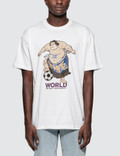 #FR2 Japanese Style Football S/S T-Shirt Picture
