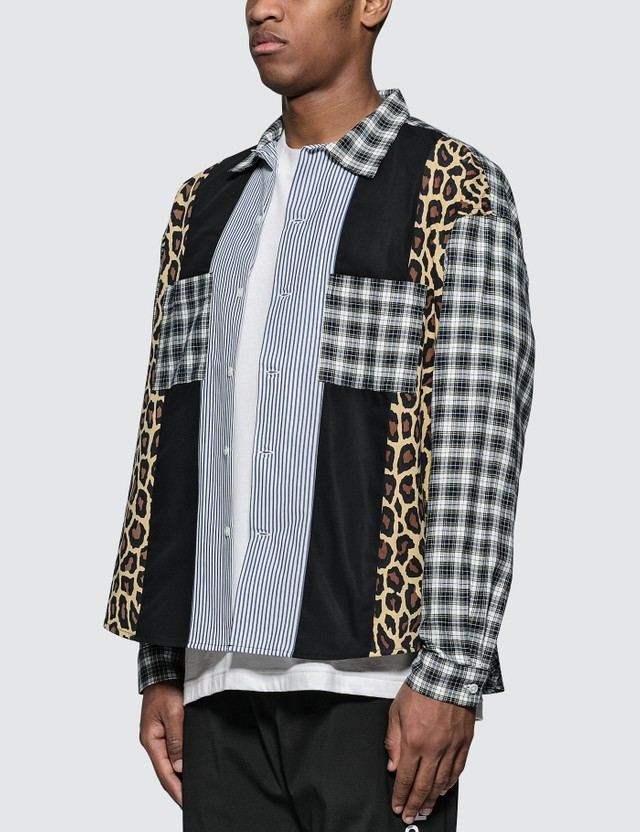 Flagstuff Multi Cut Shirt