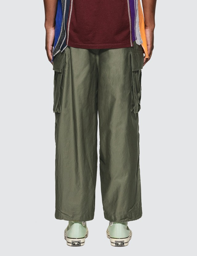 Needles BDU H.D. Pants