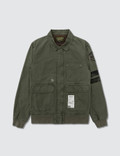 NEIGHBORHOOD Military Jacket Picture