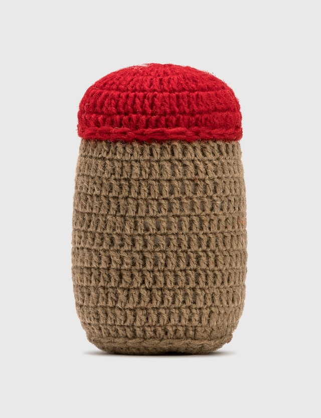 Ware of the Dog Hand Knit Peanut Butter N/a Life