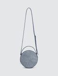 PB 0110 Round Cross-body Bag Picture