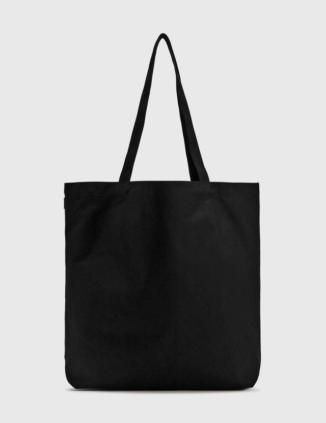 Undercover L.I.E.S Records Tote Bag Black Men