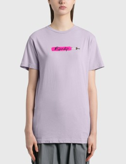 RIPNDIP Beautiful Mountain T-Shirt
