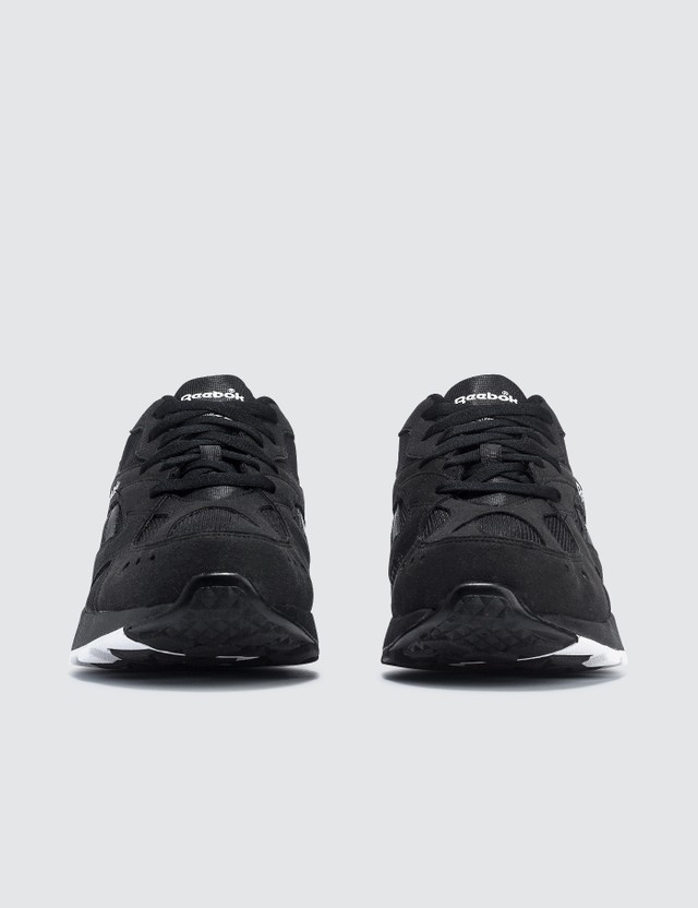 Reebok Aztrek 93 Black/white/refelective Men