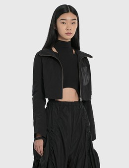 Hyein Seo Cropped Windbreaker