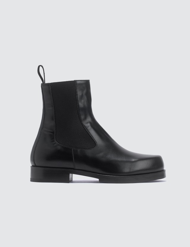 1017 ALYX 9SM Chelsea Boots With Removable Vibram Sole