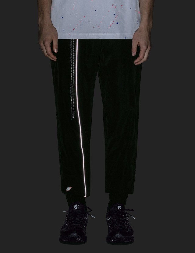 Ader Error Semi-Oversize Double Layer Pants