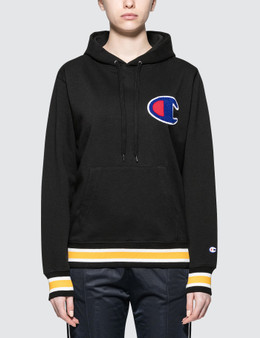 CHAMPION JAPAN | Champion Japan Pullover Hoodie | Goxip
