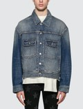 Ambush Untitled Denim Jacket Picture