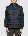 CP Company Padded Vest Picutre