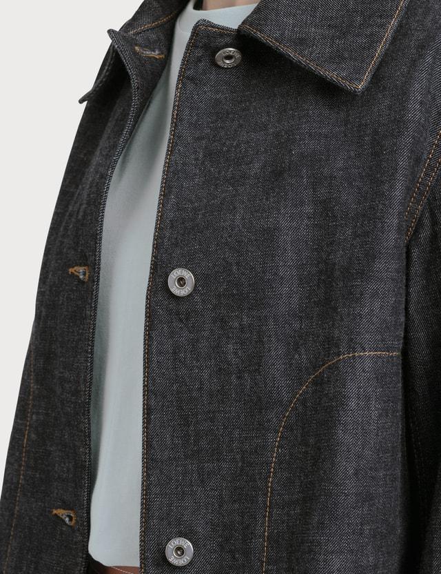 Loewe Button Jacket