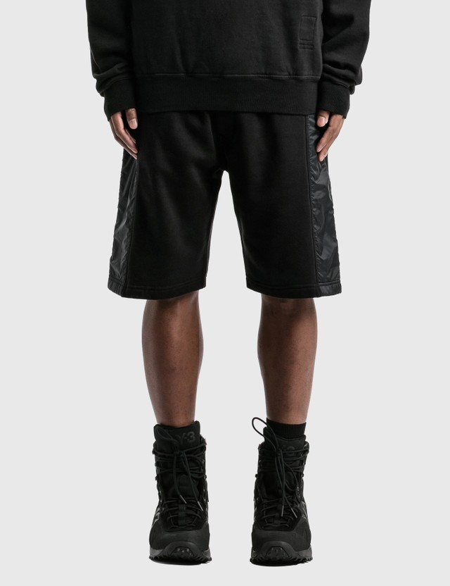 Rick Owens Drkshdw Pusher Shorts 09 Men
