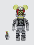 Billionaire Boys Club Billionaire Boys Club X Neighborhood 100% + 400% Be@arbrick Set Picutre