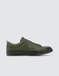 Converse Carhartt x Converse One Star OX Picture