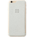 POSH-PROJECTS Luna Concrete Skin for iPhone 6 (Non-Craters) Picture