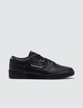 Reebok Workout Low Picture