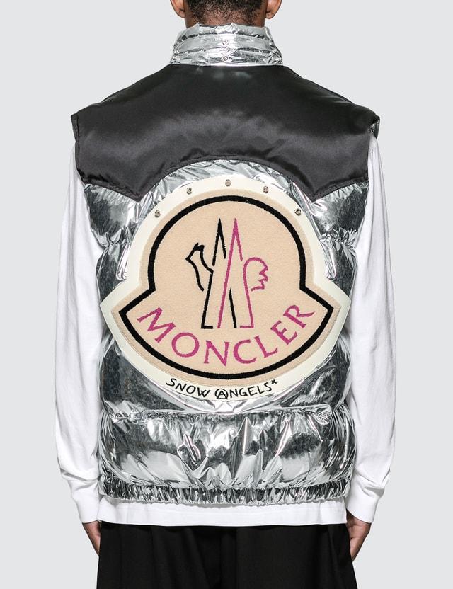 Moncler Genius Moncler Genius x Palm Angels Exen Vest