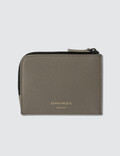Common Projects Zipper Wallet Picutre