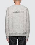 Sacai x Fragment Design Sacai Sweatshirt Picture