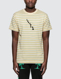 Icecream Yikes Stripes S/S T-Shirt Picutre
