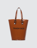 Nana-nana Not A Trash Box Small Bag Picture
