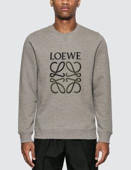 Loewe Anagram Sweatshirt