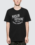 Maison Kitsune Palais Royal S/S T-Shirt Picture