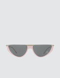 Mykita Martine Rose x Mykita Kitt Sunglasses Picture