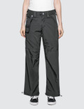 C2H4 Los Angeles Human Tech Specs Technical Pants With Utility Pockets Picutre