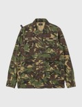 WTAPS Wtaps Camo Shirt Jacket Picture
