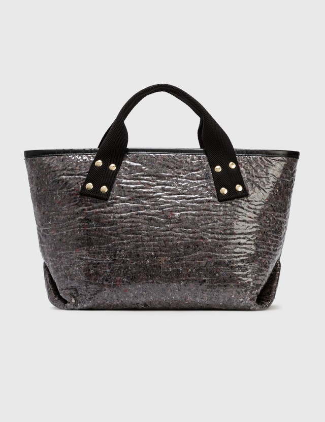 Sacai Soundproof Tote Medium