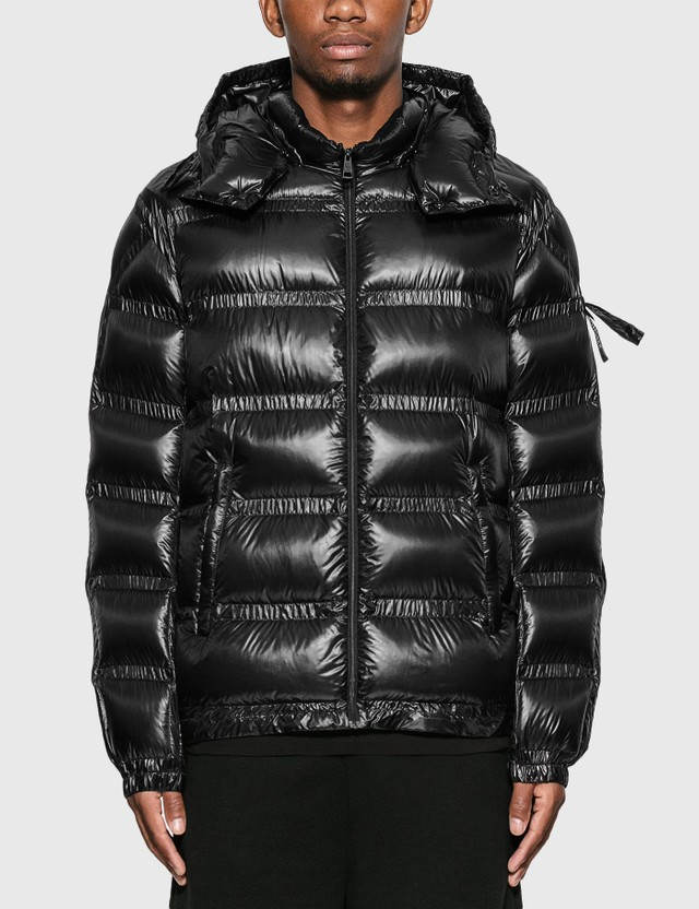 Moncler Genius Moncler Genius x Craig Green Lantz Down Jacket Black Men