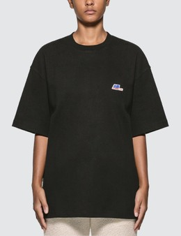 Ader Error Oversized Cotton T-shirt