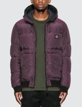 Stone Island Nylon Metal Down Jacket Picutre
