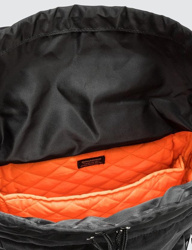 Maharishi Mountain Backpack