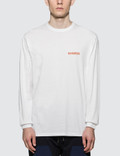 Maharishi Wise Tygers L/S T-Shirt Picture